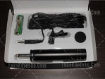 Mic Condenser Kenwood KW 999 Clip On