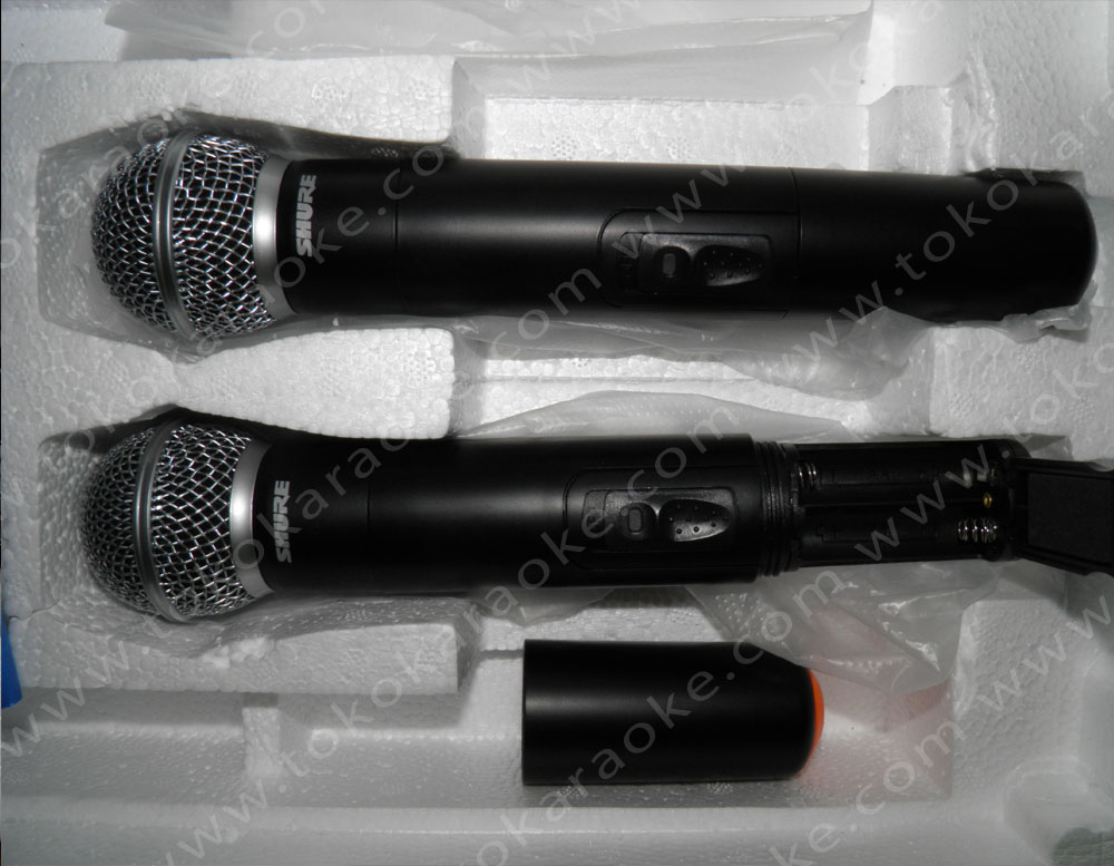 Mic Wireless Shure AR 311