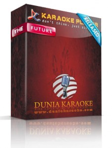 Software Karaoke DK Player Paket Standard Plus