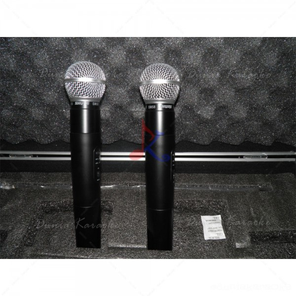 Mic Wireless Shure Shure LX 88 III