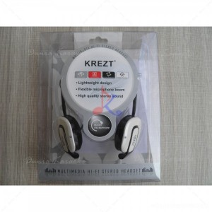 Headphone Krezt MDR 600