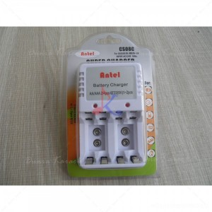 Battery Charger Antel CS08C