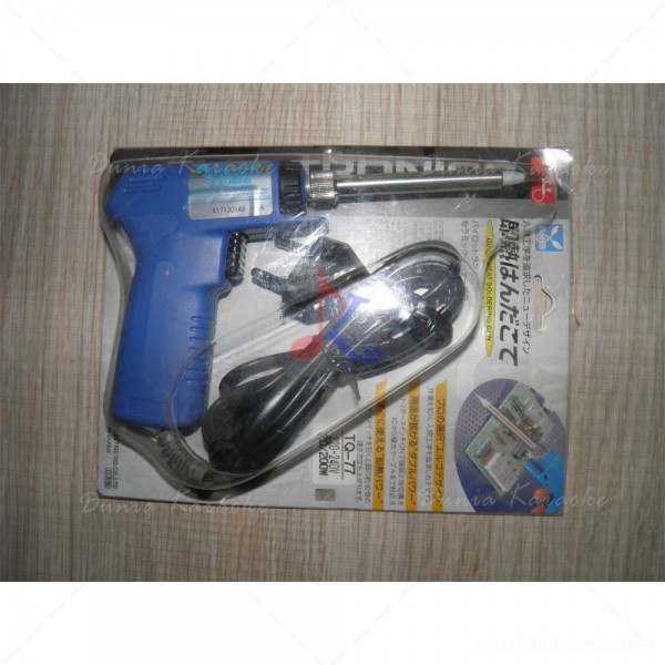 Solder Goot TQ-77 20200W Quick Heat Up Soldering Iron