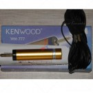 Mic Condenser Kenwood WM 777 (clip on)