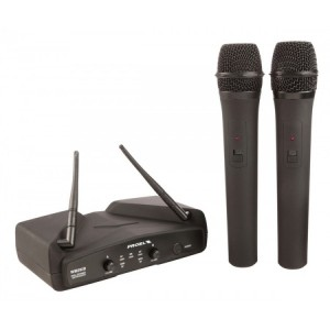 Mic Wireless Proel WM202DM