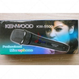 Mic Kabel Kenwood KW 5500