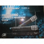 Mic Wireless Pioneer PN 6000