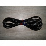 Kabel Power Super 2 Pin Figure 8 Power Cord 1,8 Meter
