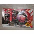 Kabel RCA to RCA Audio New Tide 1 Meter