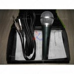 Mic Kabel Kenwood NK 66