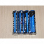 Baterai AAA Toceba 1,5v UM-4 R03 Full Power Battery