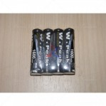 Baterai AAA Peak 1,2v 1600mah Rechargeable Ni-MH Battery