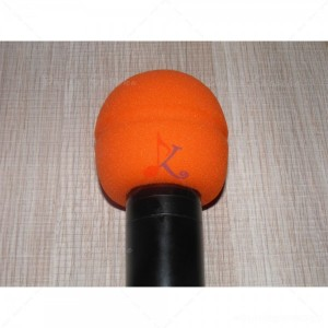 Busa Mic Motif List Orange Sound Quality