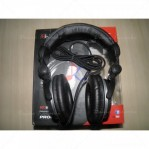 Headphone Proel HFJ600 Professional DJ Headphones