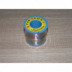 Timah Solder Paragon 0.8 mm 6040 250 Gram Flux Cored Solder Wire