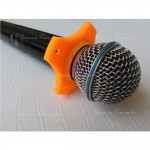 Gelang Microphone K-POP Anti Rolling Orange