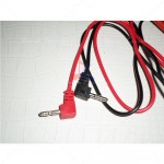 Heles Kabel Multitester HL 0821 Test Leads