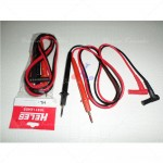 Heles Kabel Multitester HL 1041 Test Leads