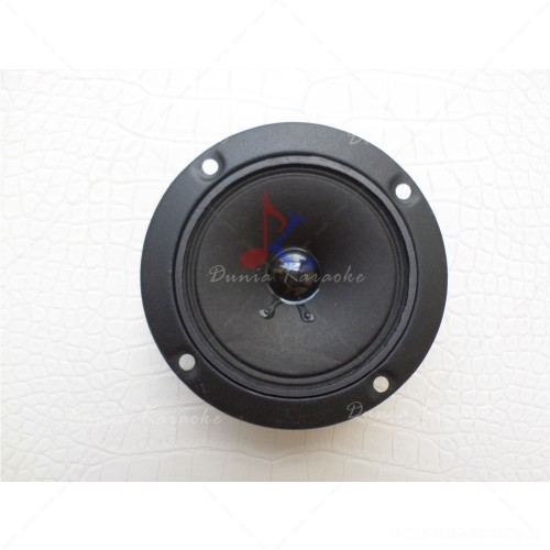 Speaker Tweeter Part Kit 3 Inci BMB & Other Model Compatible KTV Loudspeaker