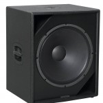 Subwoofer Proel EX 18 SA Extreme Series Active Speaker